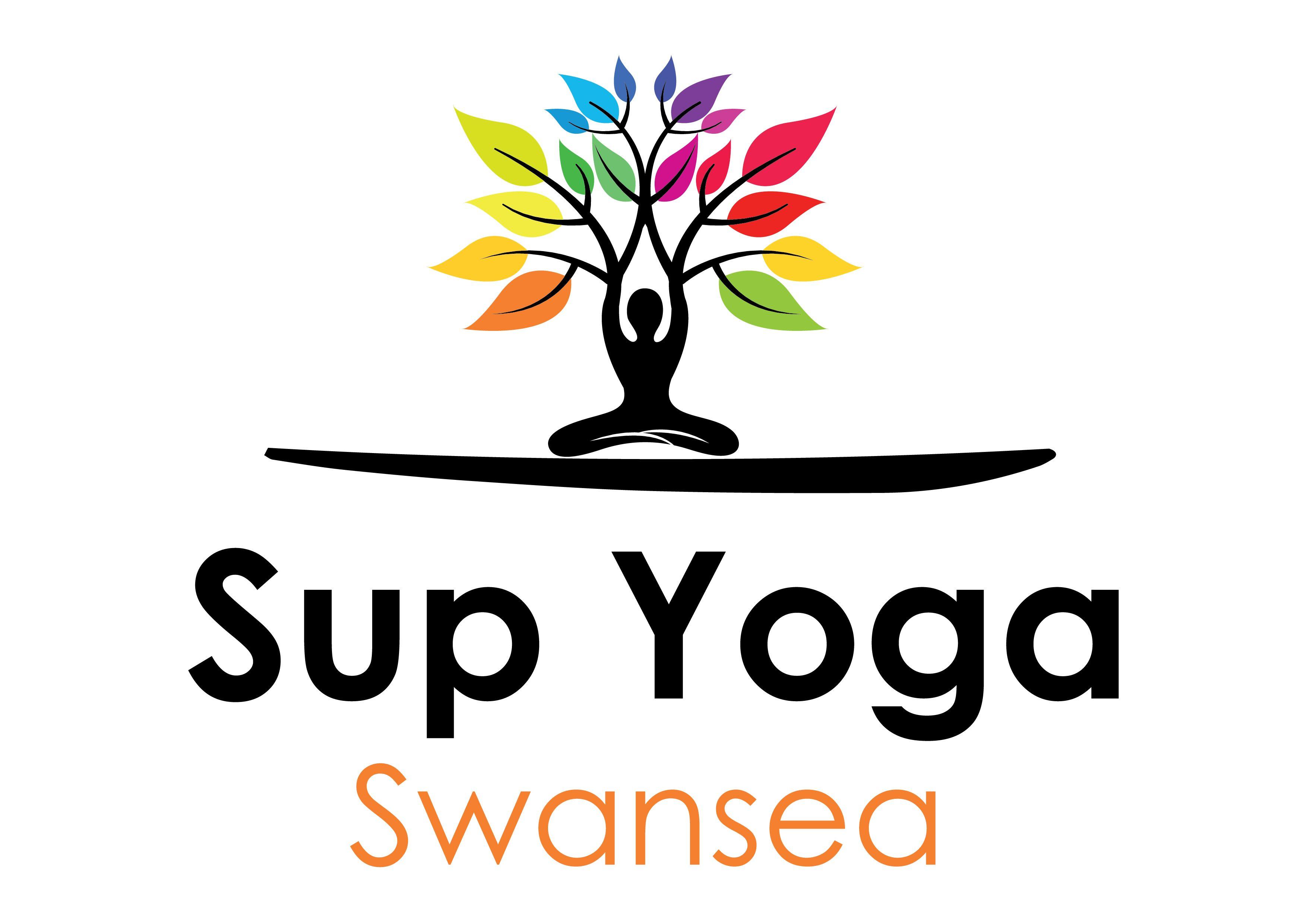 Sup yoga swansea